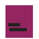 Буквы машинка иконка