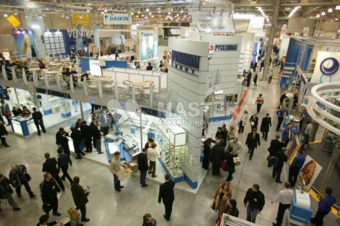 Сопровождение участия в выставках